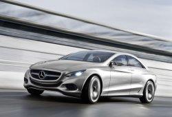 Un Mercedes CLC es posible, o al menos así lo parece