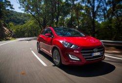 Australia - Septiembre 2015: El Hyundai i30 vuelve a lo más alto