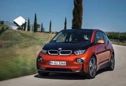 Noruega - Septiembre 2015: El BMW i3 consigue su mejor marca