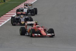 Ante el veto de Ferrari, posible motor independiente en 2017