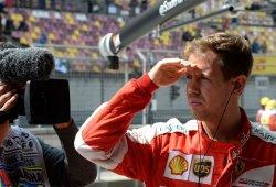 Vettel reconoce que dudó de sí mismo en 2014