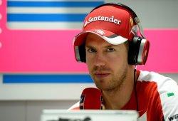 """Vettel: """"Valentino Rossi hizo lo correcto en Malasia"""""""
