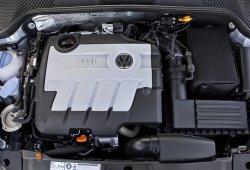 Volkswagen paraliza en Europa las ventas de modelos con motor TDI CR (EA189)