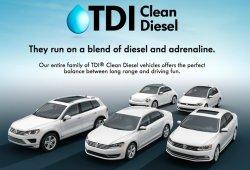 Volkswagen también puede tener problemas por los 2.0 TDI modelo 2016 en EEUU