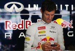 """Webber sobre Red Bull: """"La guillotina está preparada"""""""