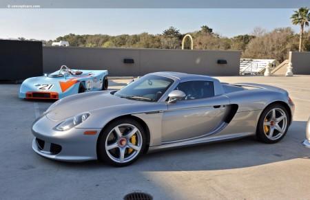 Porsche responde públicamente a la demanda de la hija de Paul Walker