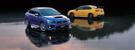 Subaru Impreza WRX STI S207, 328 CV en una espectacular edición limitada