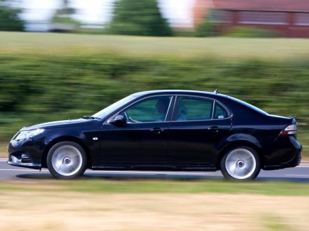 Turquía fabricará un coche basado en el Saab 9-3