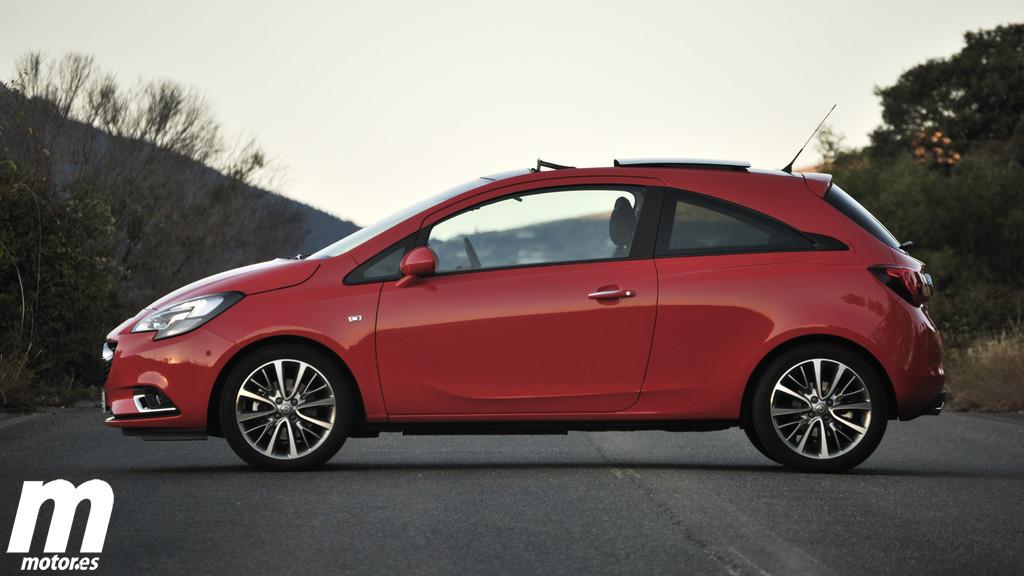 Opel Corsa 1.0 SIDI Turbo, prueba: equipamiento, seguridad y conclusiones
