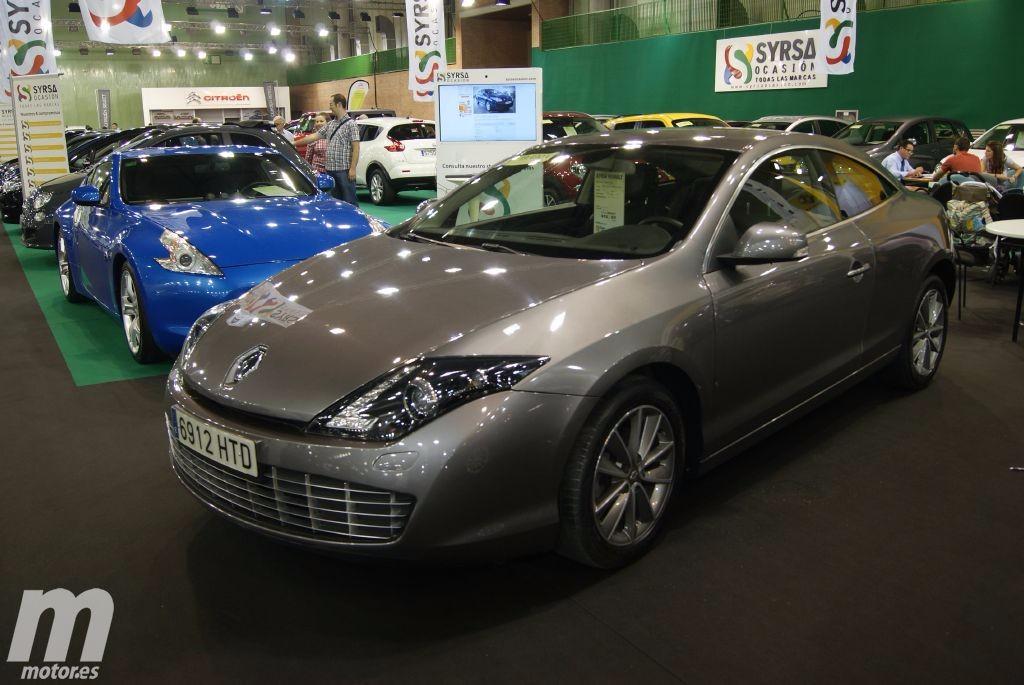 El Salón de Motor de Ocasión de Sevilla tiene más de 3.000 vehículos de ocasión