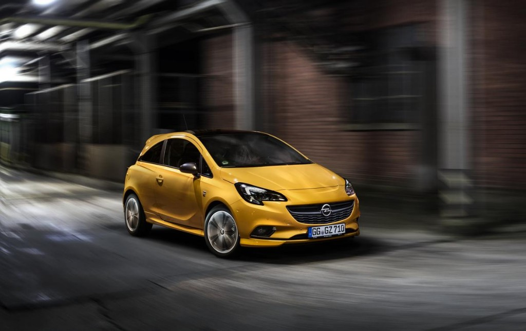 Android Auto y Apple CarPlay, disponibles en los Opel Corsa con IntelliLink R4.0