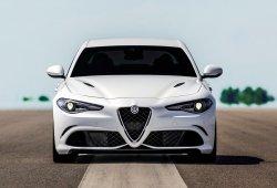 Se filtran los motores del Alfa Romeo Giulia, desde 150 CV y versiones de tracción total