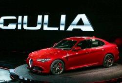 Alfa Romeo prepara sus próximos lanzamientos: cuatro modelos más
