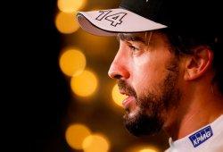 """Alonso: """"Es más frustrante ser segundo o tercero"""""""