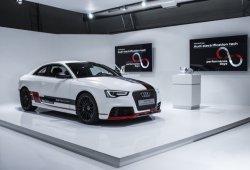 Todos los Audi serán semi-híbridos en diez años