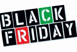 Black Friday 2015: coches en oferta durante esta semana