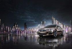 BMW Concept Compact Sedan, para las generaciones que vienen