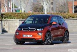 El BMW i3 se actualizará alcanzando los 200 km de autonomía