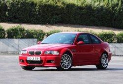 BMW M3 E46: el más vendido