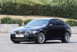 BMW M3 E90: llega el motor V8
