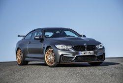 El BMW M4 GTS agota su producción: sus 700 unidades ya están vendidas