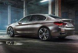 El BMW Serie 2 Gran Coupé llegará en 2019