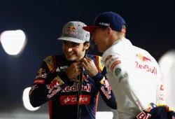 Carlos Sainz, a las puertas de los puntos en Abu Dhabi