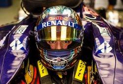 """Sainz: """"Quiero ser un piloto en el que los grandes equipos se fijen"""""""