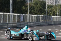 Roborace: coches autónomos en la Fórmula E