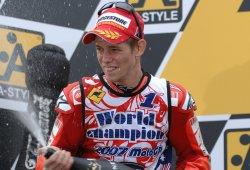 Casey Stoner regresa a Ducati en 2016