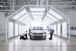 La caza de brujas da comienzo en el seno del Grupo Volkswagen