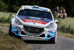 Peugeot y Citroën también mejoran sus modelos R5