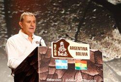 Así será el Dakar 2016: recorrido y etapas al detalle
