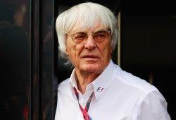 """Ecclestone: """"Rossi en F1 habría sido descalificado por lo de Sepang"""""""