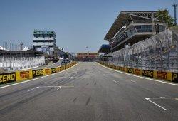 Así te hemos contado la clasificación (pole) del GP de Brasil de Fórmula 1