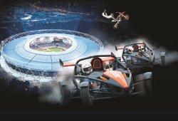Previo de la Race of Champions 2015