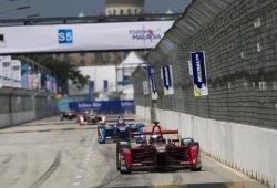 Estados Unidos prefiere la Fórmula E a la F1