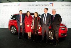 Éxito para el coche autónomo que recorrió las carreteras de España