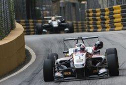 Felix Rosenqvist gana su segundo GP de Macao de F3