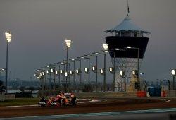Ferrari, a cambiar su historia en el GP de Abu Dhabi
