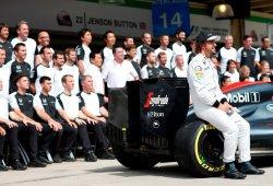 "Flavio Briatore: ""Era imposible pronosticar que McLaren fuera tan mal"""