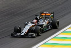 Force India certifica el quinto puesto de constructores