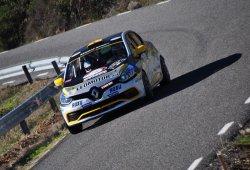 Fran Cima estará en el Rally de Montecarlo