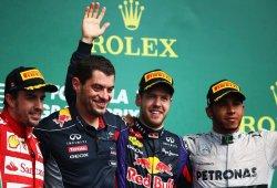 Hamilton sabía que superaría a Alonso y duda de Vettel