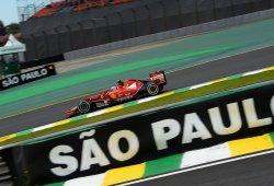 Horarios y previo GP Brasil 2015