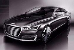 El Hyundai Genesis G90 triunfa en casa: más de 4.300 reservas en menos de 24 horas