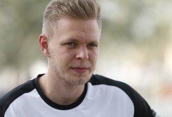 Kevin Magnussen se subirá al Mercedes DTM