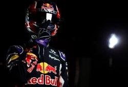 "Kvyat: ""Es un fin de semana triste por ser la última carrera"""