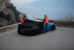Lamborghini Huracan Superleggera ¿Eres tú?