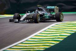 Rosberg conquista Brasil y el subcampeonato